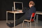 Repetitie Oude Meesters, Toneelgroep Graficus, toneelvereniging uit Apeldoorn