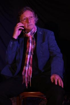 Oude Meesters, Toneelgroep Graficus, toneelvereniging uit Apeldoorn